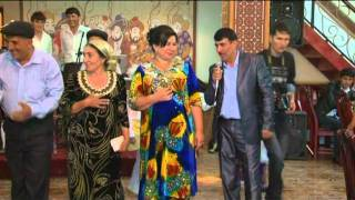 getlinkyoutube.com-бухара свадьба феруза 3
