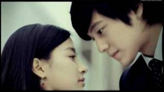 getlinkyoutube.com-Kim Bum & Kim So Eun Bodyguard CF [Eng Sub]