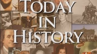 Today in History / June 8