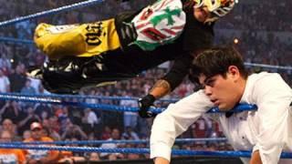 getlinkyoutube.com-SmackDown: Rey Mysterio returns to SmackDown