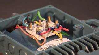 getlinkyoutube.com-3 phase motor test