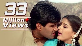 getlinkyoutube.com-Maine Dil Diya - Sonali Bendre, Sunil Shetty, Sapoot Song
