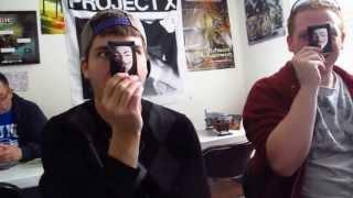 Dragon's Maze Pre-Release Vlog