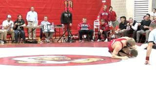 getlinkyoutube.com-Kyle Dake's Final match at Cornell
