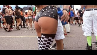 BEST EDC 2014 NYC VIDEO - Point of View (POV) FULL HD 1080P