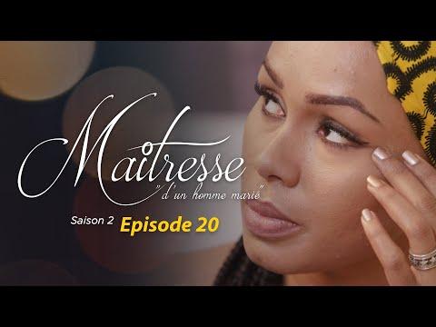 Maîtresse d'un homme marié - Saison 2 - Episode 20