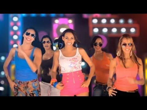LARITZA BACALLAO - Carnaval (Official Video HD)