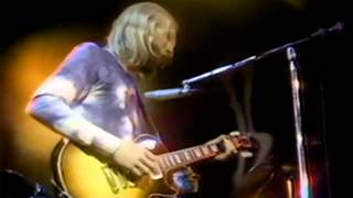 The Allman Brothers Band - Whipping Post - 9/23/1970 - Fillmore East (Official)