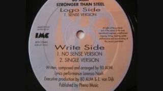 80 Aum - Stronger Then Steel (Single Version) [HD]
