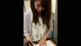 getlinkyoutube.com-麻雀Meysサイン動画 東城りおプロ
