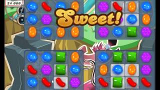 stuck on level 27 in candy saga