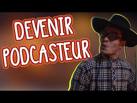 Devenir Podcasteur || ADEL A&A SWEEZY