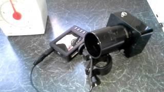getlinkyoutube.com-DIY Night Vision - Scope kit weighing 280g