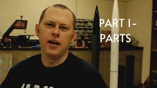 getlinkyoutube.com-How to build a water bottle rocket launcher: Part 1 of 2