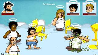 Hobo 7 games Friv Crazy games online free - Kim Jenny 100