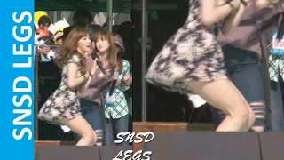 getlinkyoutube.com-SNSD Tiffany dance sexy in a short dress