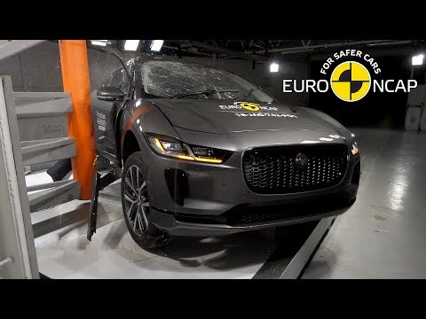 Euro NCAP 2018 Ratings – Crash Test Compilation