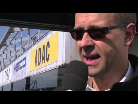 ZF Race Reporter 2013 - 24h-Rennen Nürburgring 2/4