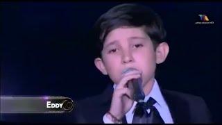 getlinkyoutube.com-| Eddy Valenzuela | - A MI MANERA - Frank Sinatra - Academia Kids (Cover)