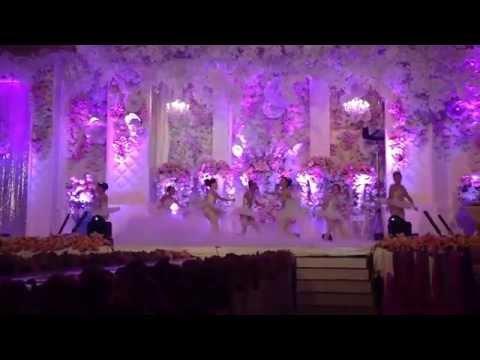 Opening Ballet - Marlupi Dance Academy