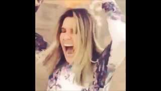 getlinkyoutube.com-Desafio do Gelo-Flavia Alessandra-Fiorella Mattheis-Carol Dias-Nati Casassola-Sophia Abrahão