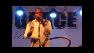 getlinkyoutube.com-FLASH: CONCERT PAQUES 2015 EN IMAGE AVEC ATHOMS, HENRI PAPA, MIKE, FRANCK MULAJA  Part 1
