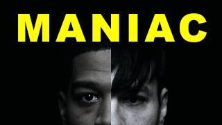 Kid Cudi - Maniac court métrage