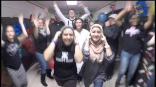 TAHS Homecoming 2015 Lip Dub