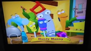 Handy manny preview conner