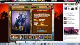 getlinkyoutube.com-Aviso!!, Si Quieren Tener Gemas En Dungeon Rampage