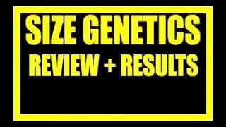 getlinkyoutube.com-SizeGenetics Review // My Results, Research, and Review