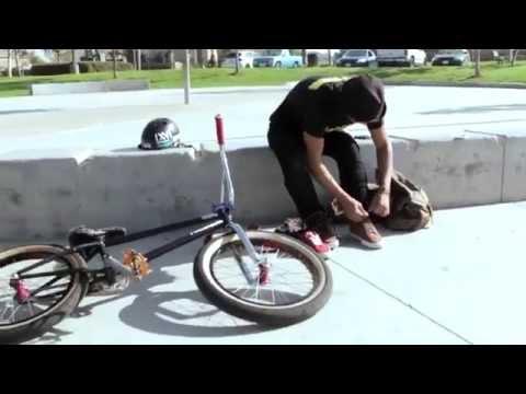 Manobras de BMX como você nunca viu 2014 (HD)