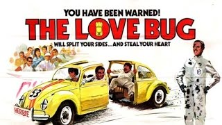 getlinkyoutube.com-Nostalgia Critic | The Love Bug