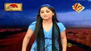 getlinkyoutube.com-Bangla Comedy Show Mirakkel-Farjana shoshi-1