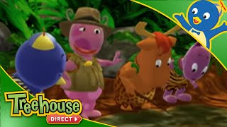The Backyardigans: The Heart Of The Jungle - Ep.2