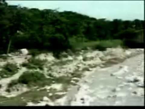 Montrouis et Archaie Irrigation - Haiti
