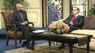 getlinkyoutube.com-TBN praise the lord w/The Prophet - Part I