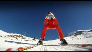 getlinkyoutube.com-Speed Skiing - Fastest Men in the World