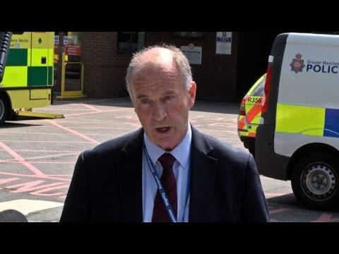 Manchester: 32 personnes toujours hospitalisées