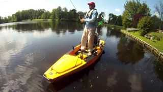 getlinkyoutube.com-The newly redesigned Hobie Pro Angler