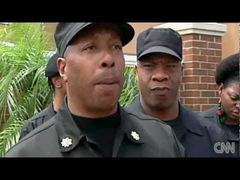 Black Panthers offer bounty for Zimmerman