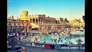 getlinkyoutube.com-Gellért Thermal Bath: Budapest's most famous hot spring spa