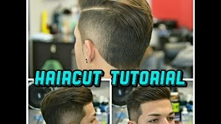 getlinkyoutube.com-Mens Hair styles | How to do the Underburst Haircut!