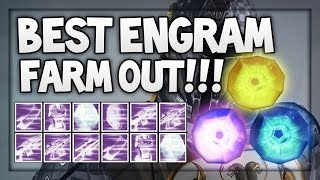"getlinkyoutube.com-Destiny : ""Easy Legendary Engrams"" Best Engram Farm In 2015 ""Easy Armour"" (Best Farm)"