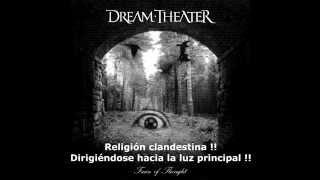 getlinkyoutube.com-Dream Theater - In The Name Of God (subtítulos en español)