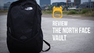 getlinkyoutube.com-North Face Vault Rucksack - Review auf Deutsch - Rucksack Test