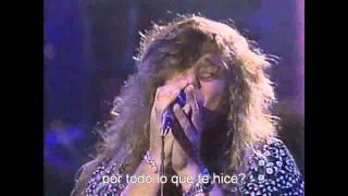 getlinkyoutube.com-Steel Heart - She's Gone (Subtítulos español)