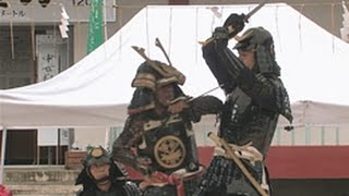 getlinkyoutube.com-古武道①(Japanese Classical Martial Arts)