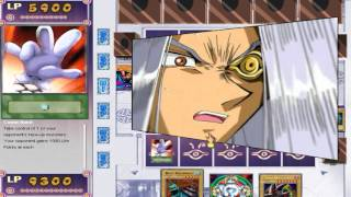 getlinkyoutube.com-Yu Gi Oh! Power of Chaos  Pegasus The Illusion MOD