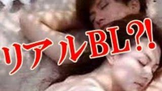 getlinkyoutube.com-【リアルBL?!】GacktとHydeの絡みが美しすぎる!!